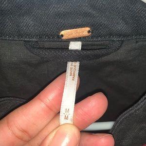 Free people Motto Jacket